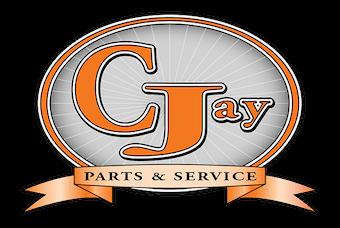 CJay Parts  Service Inc.